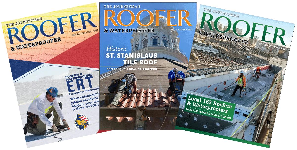 Roofers Magazine